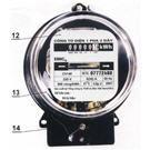 đồng hồ điện 1 pha emic